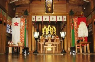 片山八幡神社ギャラリー