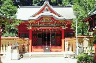江島神社ギャラリー