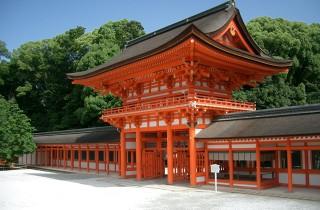 下鴨神社ギャラリー