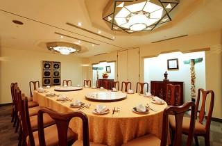 仙台国際ホテル 翠林