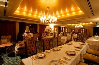 ホテル インターコンチネンタル  東京ベイ レストラン プロヴァンス