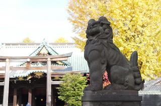 牛嶋神社ギャラリー