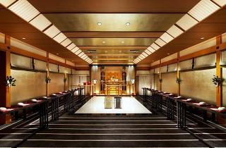 幸福殿(ホテルニューオータニ博多)ギャラリー