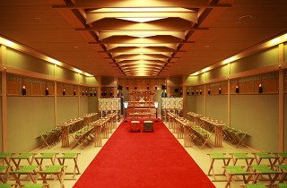 KKRホテル博多ギャラリー