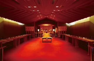 神鳩殿(仙台国際ホテル)ギャラリー