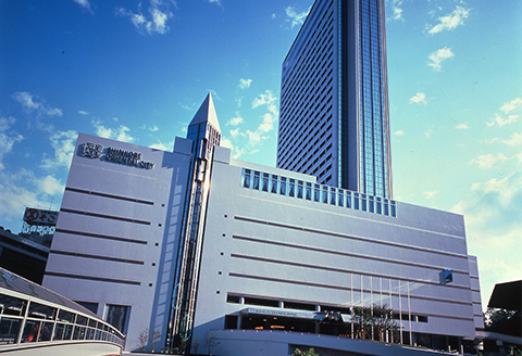 神戸サロン(ANAクラウンプラザホテル神戸内)