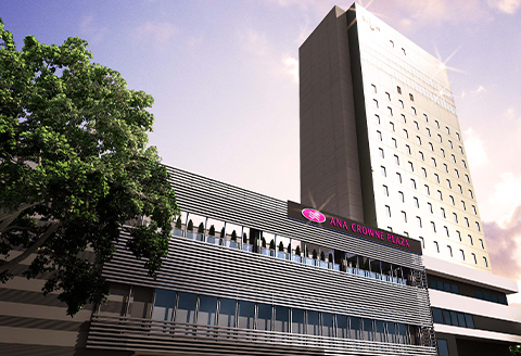 熊本サロン(ANAクラウンプラザホテル熊本ニュースカイ内)