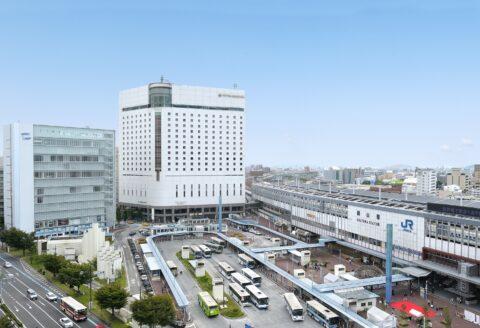 岡山サロン(ホテルグランヴィア岡山内)