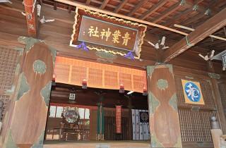 青葉神社ギャラリー