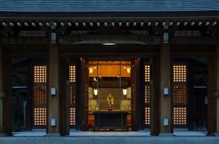 警固神社ギャラリー