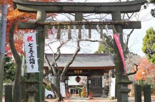 愛宕神社ギャラリー