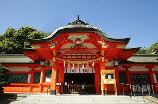 金神社ギャラリー
