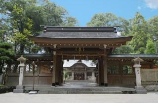 針名神社ギャラリー