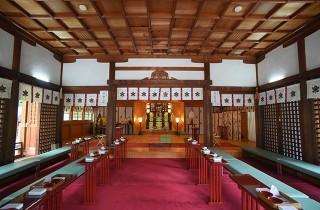 城山八幡宮ギャラリー