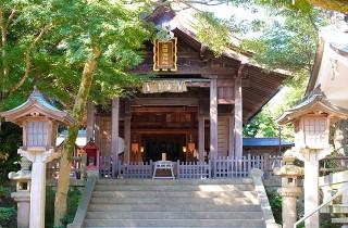 志賀海神社ギャラリー