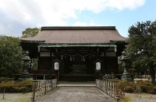 六孫王神社ギャラリー