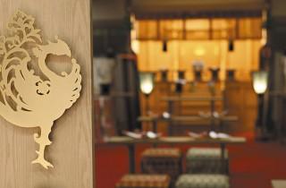 慶賀殿(ANAクラウンプラザホテル京都)ギャラリー