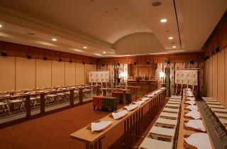 オリエンタルホテル 東京ベイギャラリー
