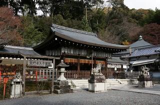 熊野若王子神社ギャラリー