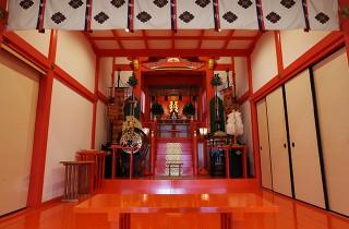 四宮神社ギャラリー