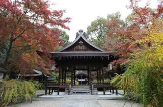 梨木神社ギャラリー