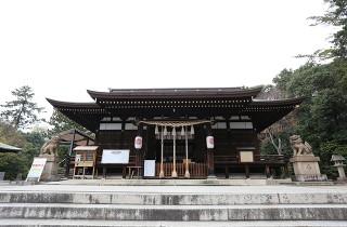 弓弦羽神社ギャラリー