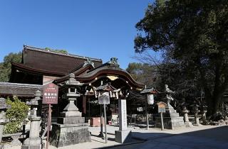 藤森神社ギャラリー