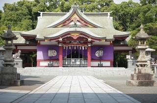 篠崎八幡神社ギャラリー