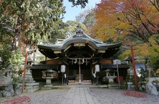 粟田神社ギャラリー