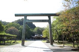 岐阜護國神社ギャラリー