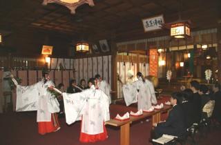 比治山神社ギャラリー