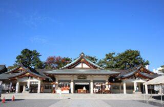 広島護国神社ギャラリー