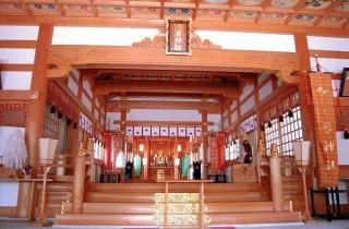川原神社ギャラリー