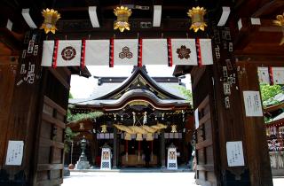 櫛田神社ギャラリー