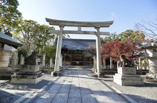 桑名宗社(春日神社)ギャラリー