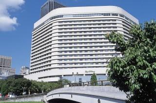 ホテルニューオータニ大阪ギャラリー