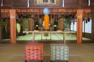 桜神宮ギャラリー