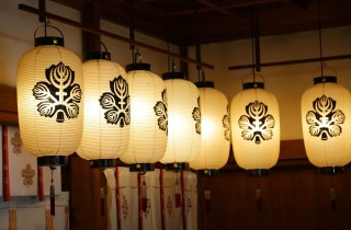 諏訪神社ギャラリー