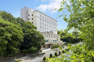 ストリングスホテル 八事 NAGOYAギャラリー