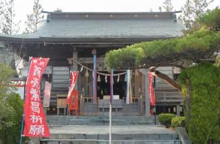 八坂神社ギャラリー