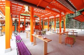 吉田神社ギャラリー