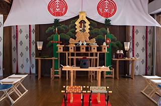 池尻稲荷神社ギャラリー
