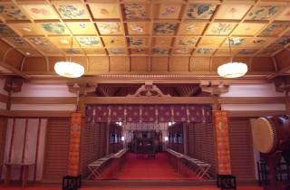 鳩森八幡神社ギャラリー