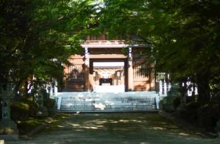 速谷神社ギャラリー
