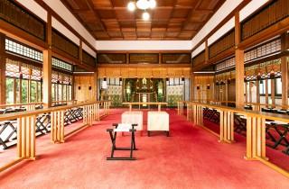 伊奈波神社ギャラリー