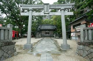 菅生神社ギャラリー