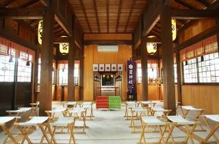 星神社ギャラリー