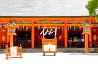住吉神社ギャラリー