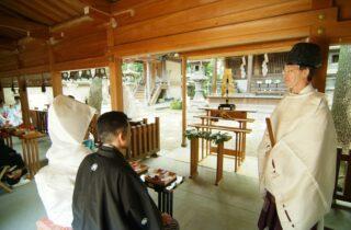 杭全神社ギャラリー