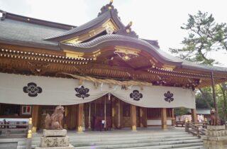 岸城神社ギャラリー
